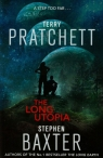 The Long Utopia  Pratchett Terry, Baxter Stephen