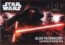 Blok techniczny A4 Star Wars 10 kartek
