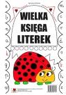 Wielka księga literek Agnieszka Wileńska