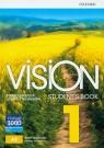 Vision 1. Podręcznik + CD