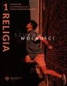 Religia LO kl.1 podręcznik - Szukam wolności AZ-3-01/18 ks. dr. Radosława Mazura, ks. dr. Marcina Wojtasika