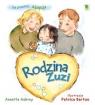 Adopcja Rodzina Zuzi