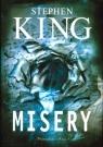 MISERY WYD. KIESZONKOWE Stephen King