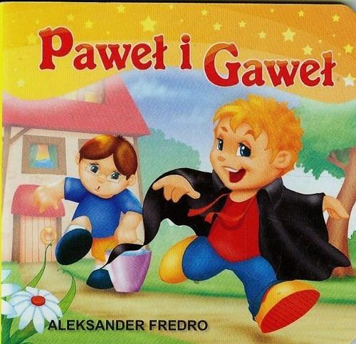 Paweł i Gaweł Fredro Aleksander
