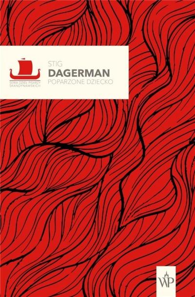 Poparzone dziecko Dagerman Stig