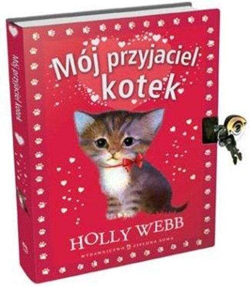 Mój przyjaciel kotek (4774) Webb Holly