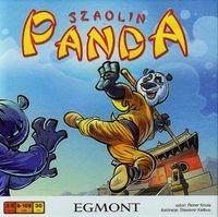 Szaolin Panda (4774) Knizia Reiner