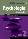 Psychologia akademicka Podręcznik Tom 2