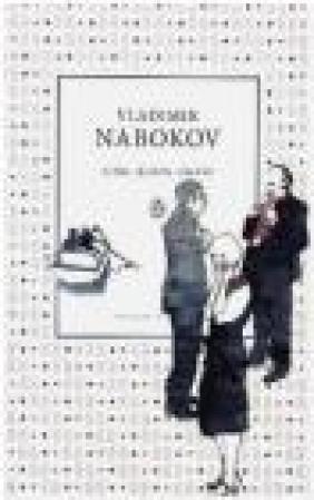 King Queen Knave Vladimir Nabokov, V Nabokov