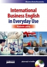 International Business English in Everyday Use + CD