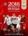 FIFA Oficjalny Przewodnik World Cup Russia 2018 (Uszkodzona okładka)