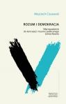 Rozum i demokracja Wprowadzenie do koncepcji rozumu publicznego Johna Ciszewski Wojciech