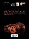 Autodesk Inventor Professional 2017PL / 2017+ / Fusion 360 Metodyka Jaskulski Andrzej