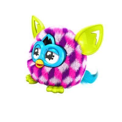 Furby Furblings różowe sześciany (A6100)