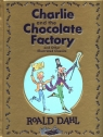 Charlie and the Chocolate Factory and Other Illustrated Classics Dahl Roald