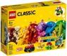 Lego Classic: Podstawowe klocki (11002) Wiek: 4+