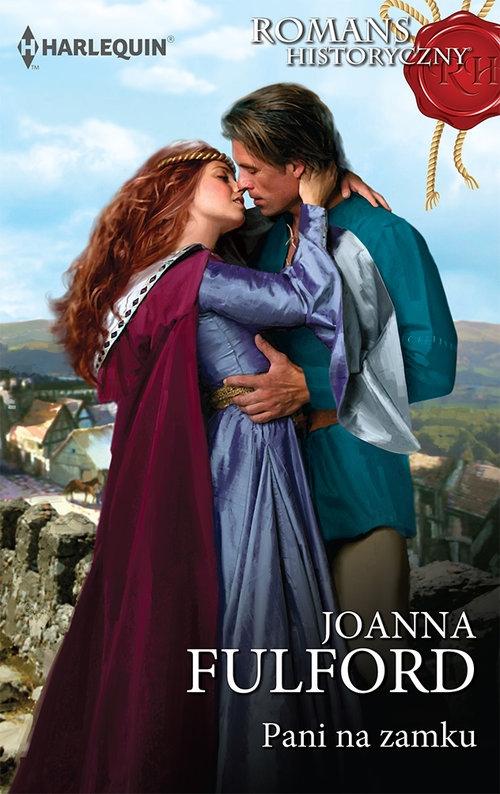 Pani na zamku Fulford Joanna