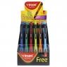 Długopis olejowy Vinson Free (406171)