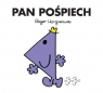Pan Pośpiech