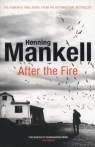 After the Fire Mankell Henning