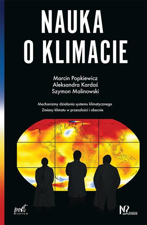Nauka o klimacie Popkiewicz Marcin, Kardaś Aleksandra, Malinowski Szymon