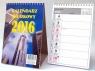 Kalendarz 2013 biurkowy