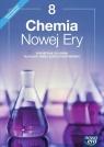 Chemia Nowej Ery 8 Podręcznik do chemii dla klasy ósmej szkoły Jan Kulawik, Teresa Kulawik, Maria Litwin