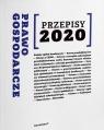 Prawo Gospodarcze. Przepisy 2020