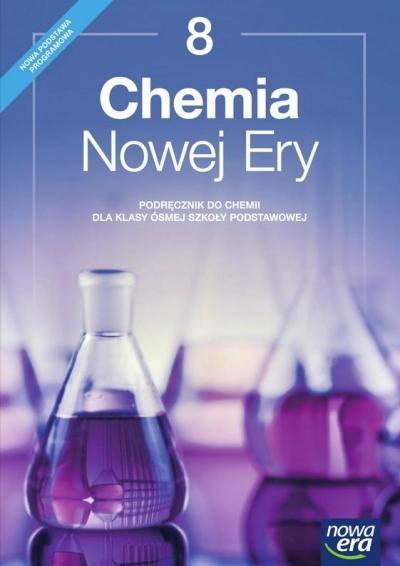 Chemia Nowej Ery 8 Jan Kulawik, Teresa Kulawik, Maria Litwin