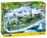 Cobi: Mała Armia WWII. Torpedowiec PT-109 - 2377
