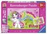 Puzzle 2x12 Filly i przyjaciółka (RAP075775)