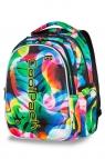 Coolpack - Joy L - Plecak Młodzieżowy - LED Rainbow Leaves (A21210)