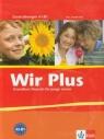 Wir Plus + 2 CD A1-B1