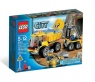 Lego City: Ładowarka z wywrotką (4201)