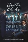 Morderstwo w Orient Expressie Christie Agatha