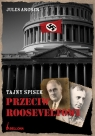 Tajny spisek przeciw Rooseveltowi