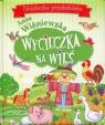 Wycieczka na wieś Biblioteczka przedszkolaka