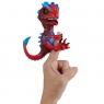 Fingerlings Untamed Radioactive Raptor (3977)Wiek: 5+
