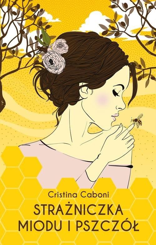 Strażniczka miodu i pszczół Caboni Cristina