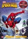 Spider-Man Pajęcze tajemnice