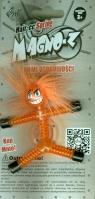 Magno-Z Chin pomarańczowy
