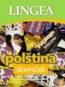 Polština slovníček Słowniczek czesko-polski