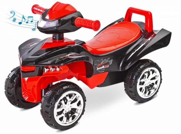 Jeździk Mini Raptor Red (TOYZ-2533)