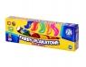 Farby plakatowe Astra 12 kolorów - 20 ml (83114901)