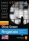 Olive Green Kurs językowy z filmem interaktywnym poziom podstawowy A1-A2 średni B1-B2 i zaawansowany