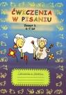 Ćwiczenia w pisaniu Zeszyt 3 6-7 lat Guzowska Beata