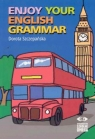 Enjoy your english Grammar Szczepańska Dorota
