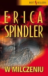 W milczeniu  Spindler Erica