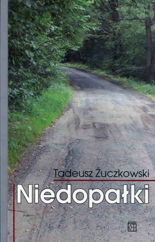 Niedopałki Żuczkowski Tadeusz