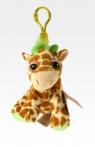 Breloczek żyrafa (02177)